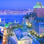 When planning your trip to Canada, Québec should be at the top of your list