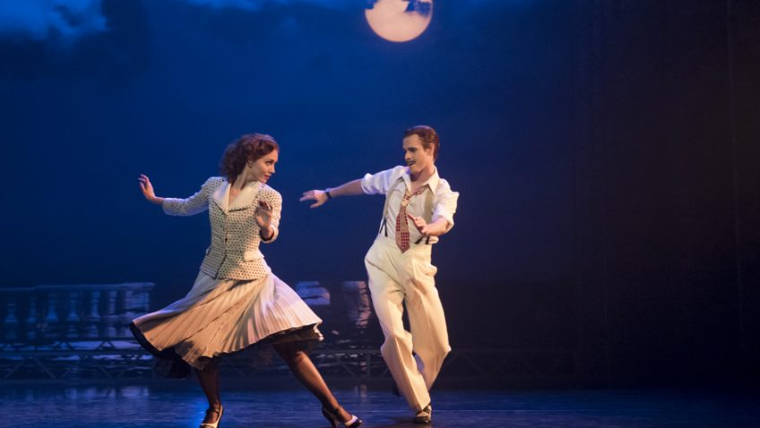Red Shoes Production Of Matthew Bourne