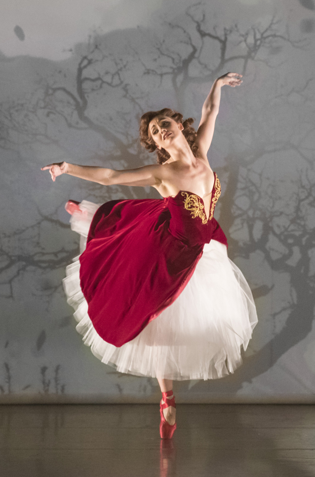 The Times Red Shoes Ballet Reviews