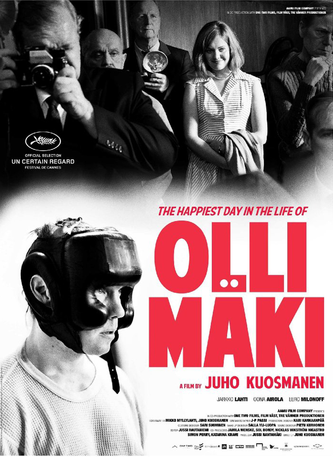 The Happiest Day in the Life of Olli Mäki - Credit IMDB