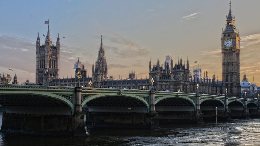 Senior Moment – Westminster massacre