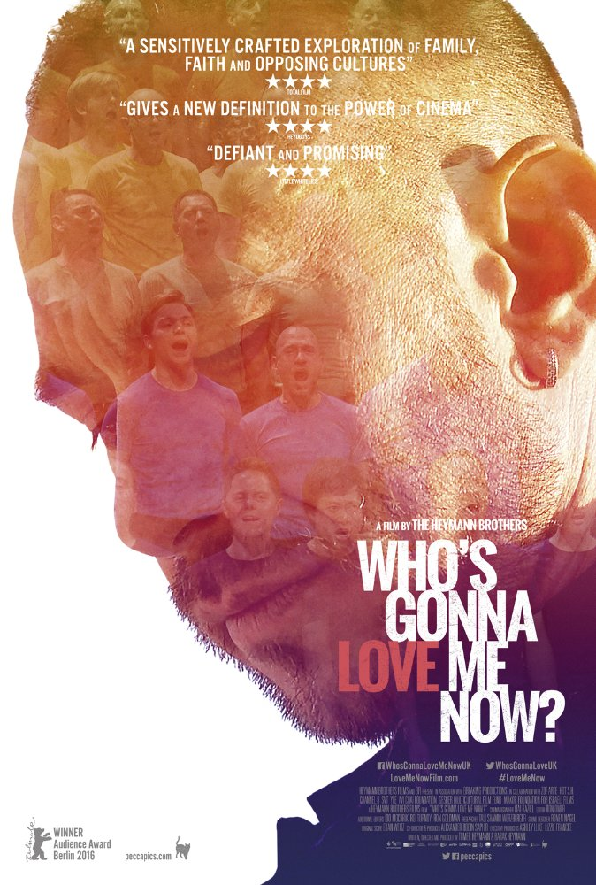 Who's Gonna Love Me Now? - Credit IMDB