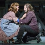 Alfie Boe and Katherine Jenkins in Rodgers and Hammerstein's Carousel