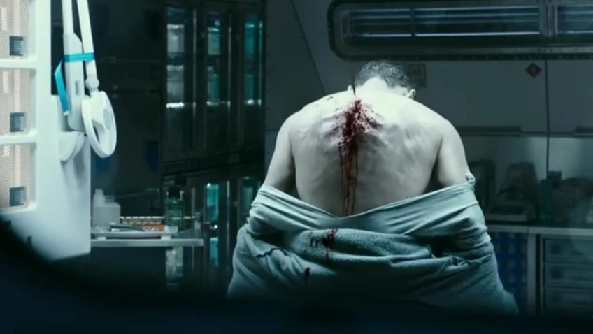 Has Ridley Scott, now 79, dead-ended his breakthrough Alien franchise?