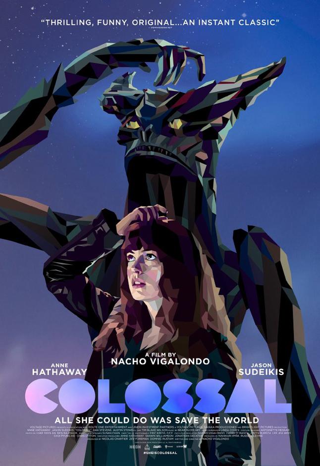 Colossal - Credit IMDB