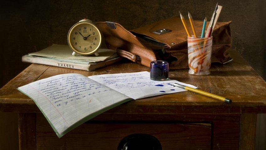 A letter from Colin Bullen – Grammar schools