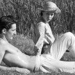 The brilliant, unpredictable Francois Ozon's transforms a WWI weepy by Ernest Lubitsch