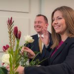 Local funeral directors – a comforting arm when you need them