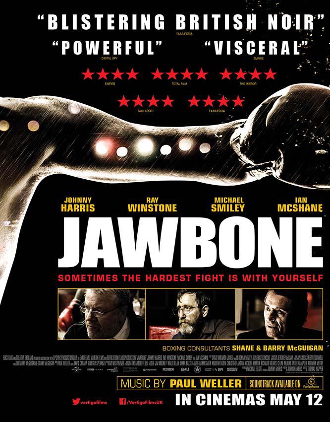 Jawbone - Credit IMDB