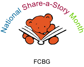 National Share-A-Story Month (NSSM)