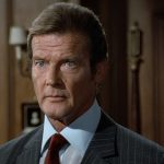 Roger Moore 14th Oct 1927 – 23rd May 2017