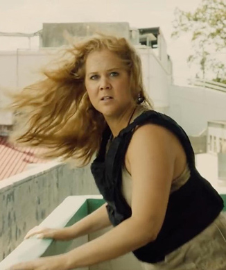 Amy Schumer in Snatched - Credit IMDB