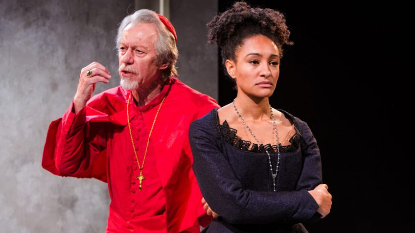 James Shirley is exactly the sort of playwright our major fringe theatres should be reviving