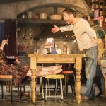 Jez Butterworth's new play is strongly recommended