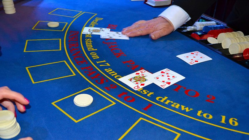 How to be a better gambler