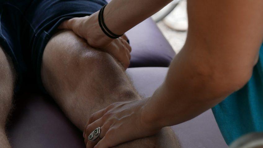 Knee pain? Try Kneease!