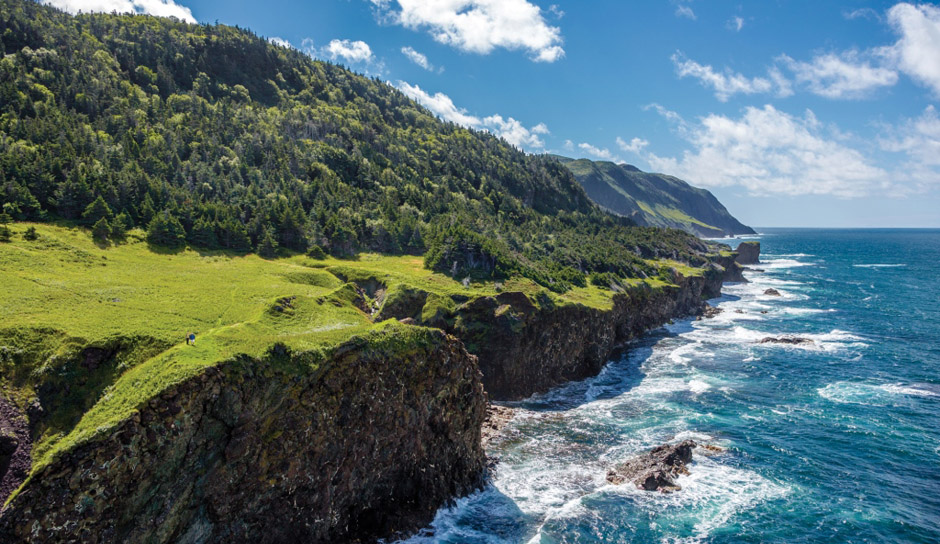 Green Gardens - Atlantic Canada