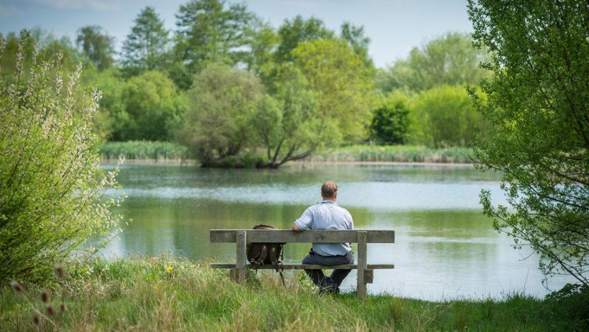 New poll reveals city-dwellers love nature but don't get enough of it