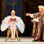 Coppelia is a charming, playful ballet that continues to appeal to young and old alike