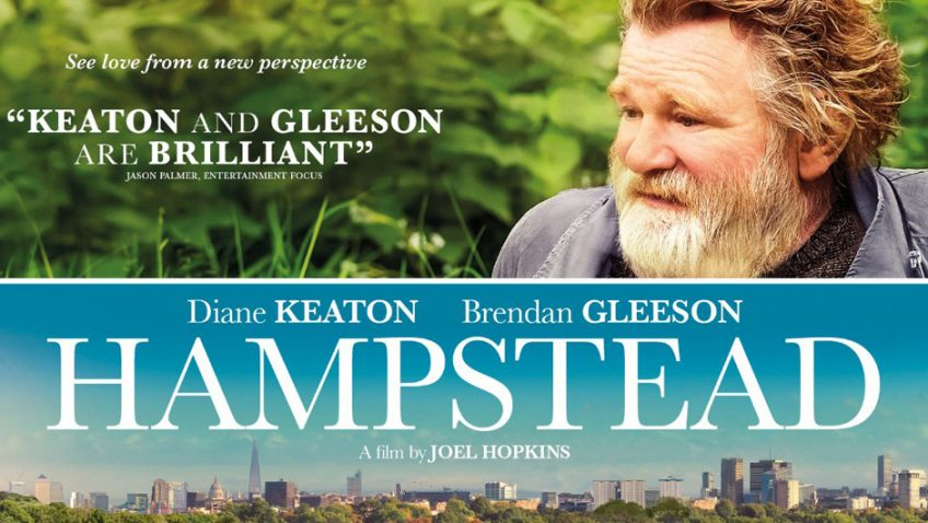Hampstead and Harry the Hermit deserve better