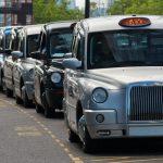 Taxi anyone?