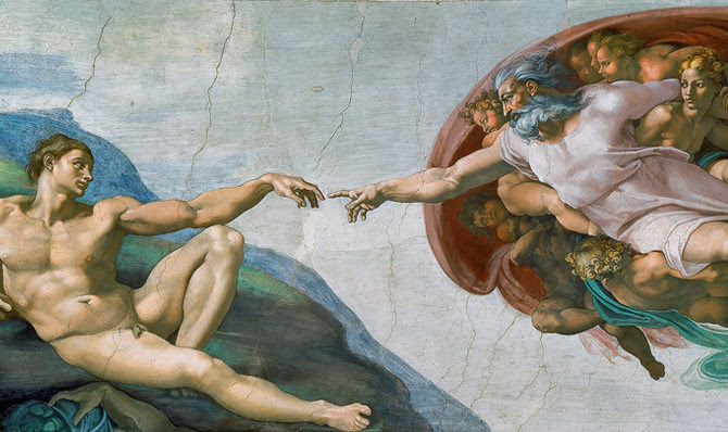 Michelangelo – Love and Death