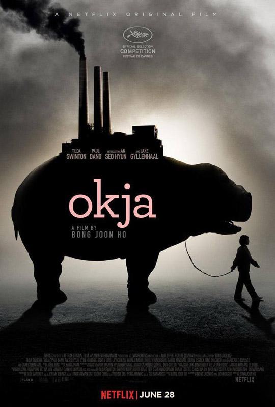 Okja - Credit IMDB