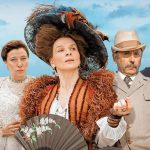 Bruno Dumont overdoes it in this visually stunning period black comedy