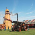 Win a family ticket to the Gloucestershire Vintage & Country Extravaganza