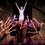 Thoroughly Modern Millie tap-dances into town