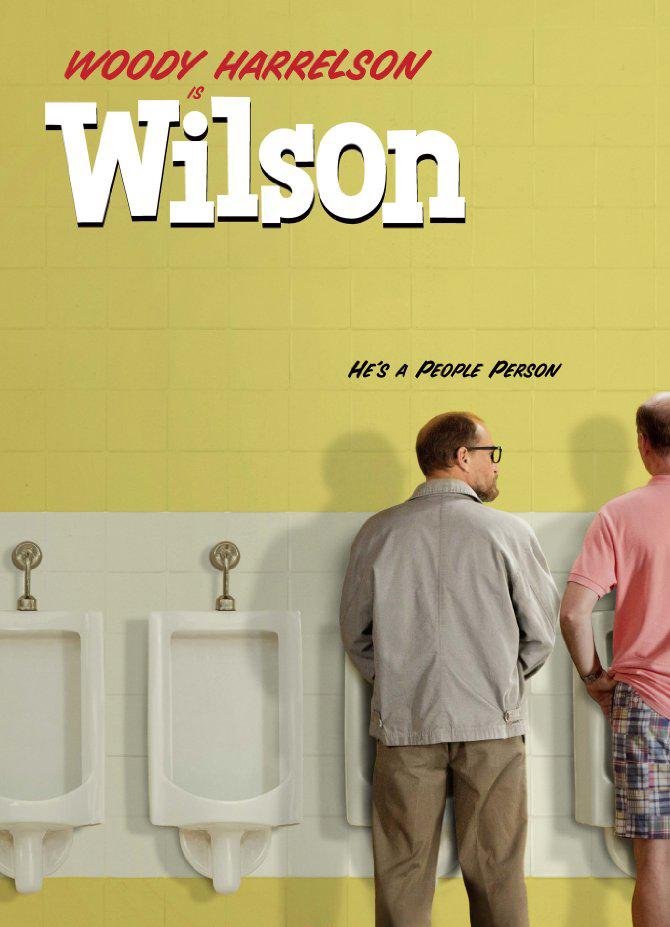 Wilson - Credit IMDB