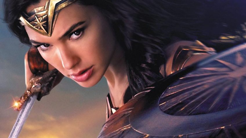 Wonder Woman deftly integrates the mythical fantasy with the gritty reality of WWI