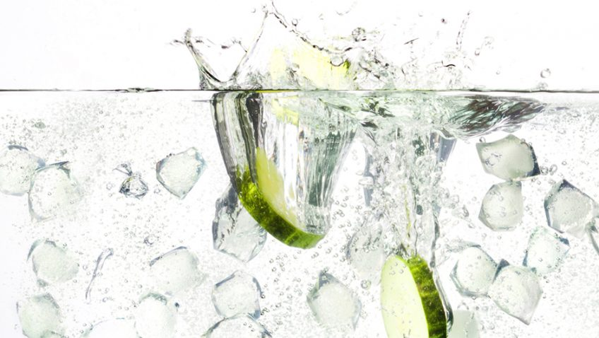 Gin – it's the in thing you know!