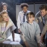 Adrian Mole's diary has been turned into a musical