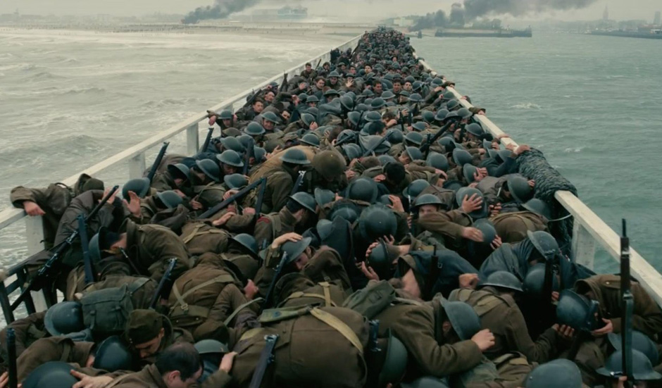 Dunkirk - Credit IMDB