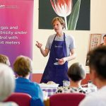 Energy saving cooking with Bake Off finalist Ian Cumming