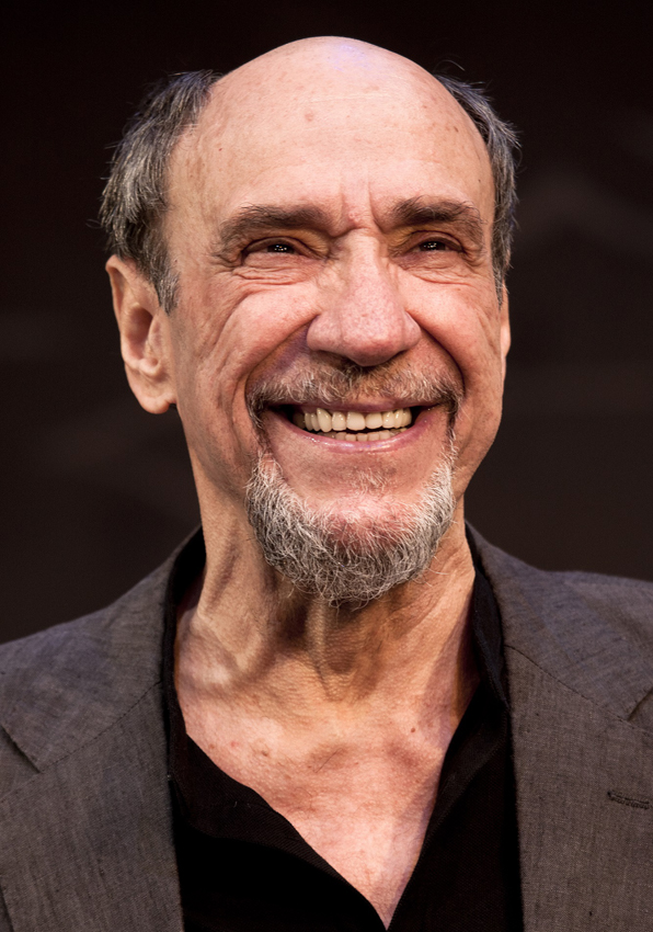 F. Murray Abraham in The Mentor - Credit Simon Annand