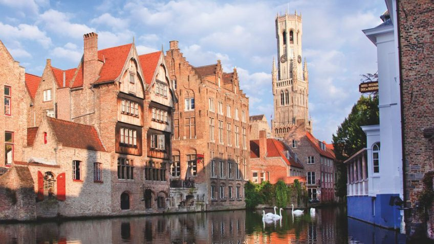 Win an all-inclusive 8 night voyage to Holland & Belgium with Silver Travel Advisor