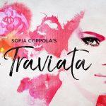 Film director Sofia Coppola teams up with Valentino in a new costume-led production of La Traviata