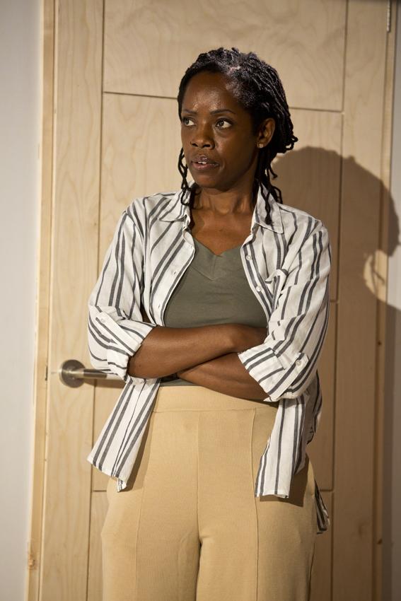 Lorna Brown in Bodies - Credit Bronwen Sharp