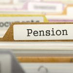 Pensions drawdown