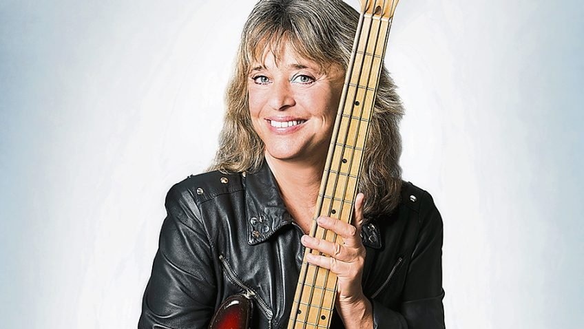 Suzi Quatro: Still the wild one