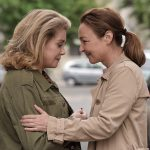 Catherine Deneuve is potent, exotic cheese to Catherine Frot's chalk in this predictable comedy-drama