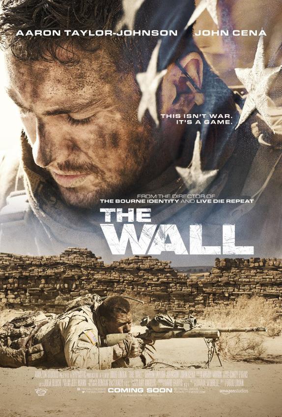 The Wall - Credit IMDB