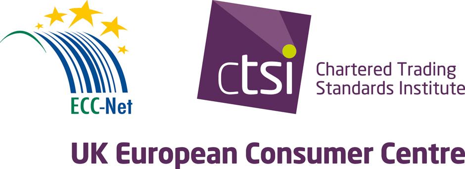 UK ECC logo