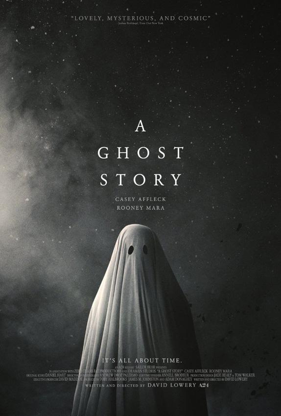 A Ghost Story - Credit IMDB