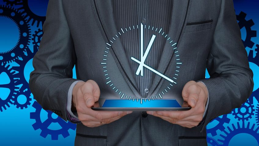Three reasons why being 'busy' isn't always a good thing
