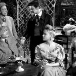 Four films by Jacques Becker, the great French director
