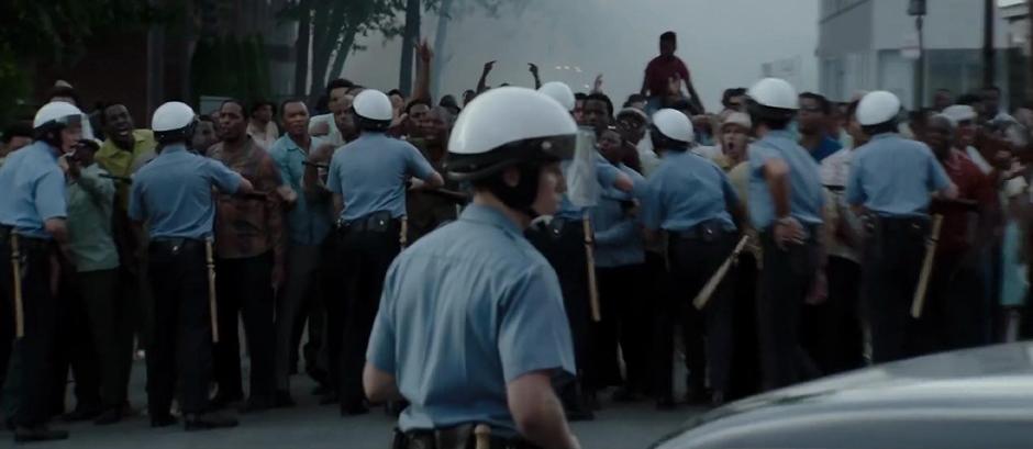 Detroit - Credit IMDB