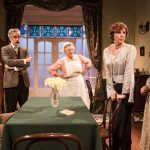 John Galsworthy, a neglected playwright, gets a welcome revival